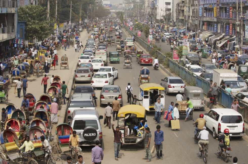 Online Marketplace to Buy and Sell Automotive in Bangladesh.